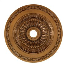 Brookdale Medallion 30 Inch in Antique Bronze Finish