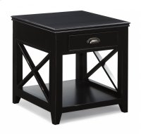 Camden End Table Product Image