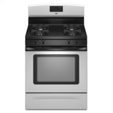 (TGS326VD) - 30 Self-Cleaning Freestanding Gas Range