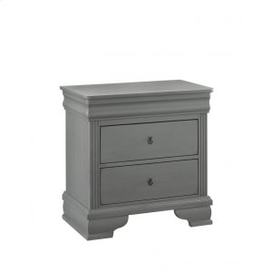 VAUGHAN-BASSETTNight Stand - 2 Drawers