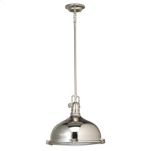 Hatteras Bay Collection 1 Light Pendant PN