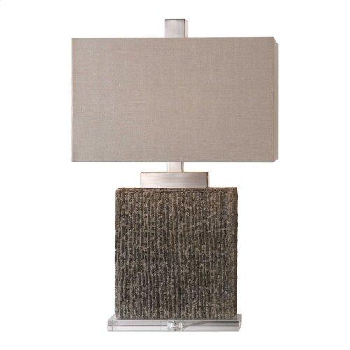Demetrio Table Lamp