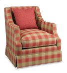 Fully Upholstered Chair Product Image
