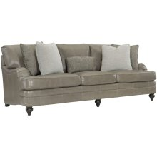 Tarleton Sofa in Mocha (751)