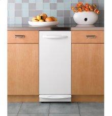 "GE Profile™ Series Built-In 15"" Compactor"