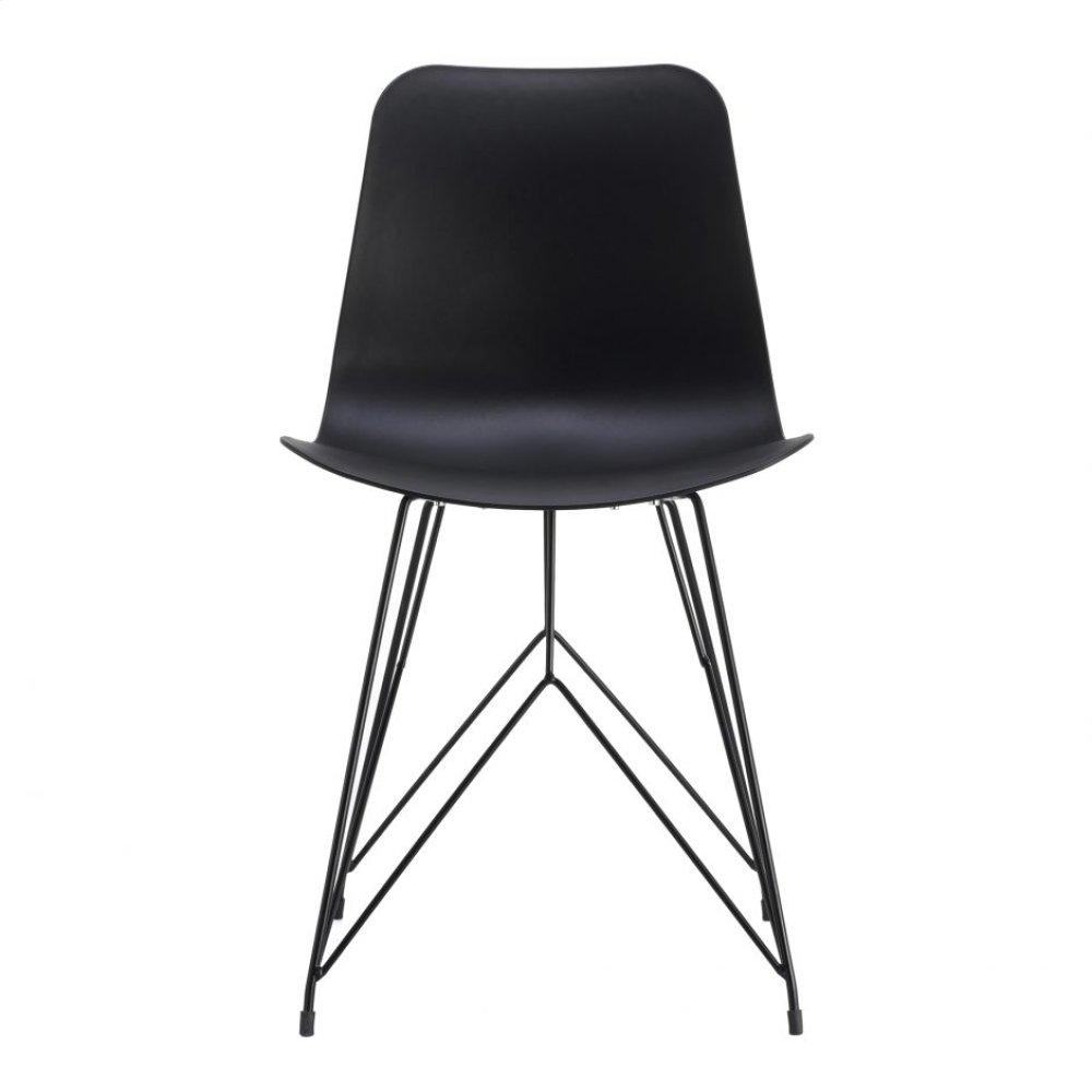 Esterno Outdoor Chair Black-m2