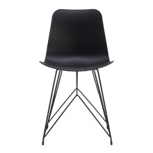 Esterno Outdoor Chair Black-m2