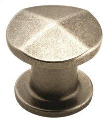 Vasari 1-1/4in(32mm) Diameter Knob