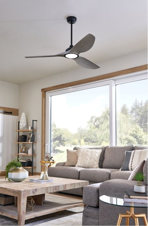 Imari Collection 65 Inch Imari Fan LED PN