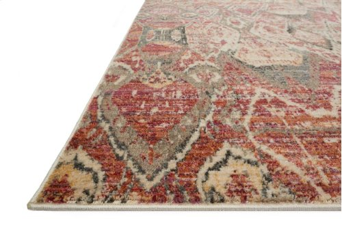 Berry / Ivory Rug