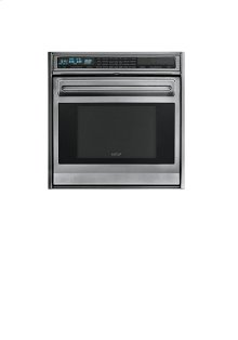 "CLOSEOUT ITEM : $2799 : 30"" Built-In L Series Oven - Framed Door"