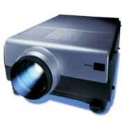 ProScreen PXG20 LCD Projector Product Image