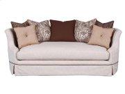 Oatmeal Sofa Product Image