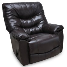FRANKLIN 4595 LM-81-15 Trilogy Leather Rocker Recliner