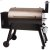 Additional Pro Series 34 Pellet Grill - Bronze