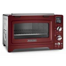 "12"" Convection Digital Countertop Oven - Gloss Cinnamon"