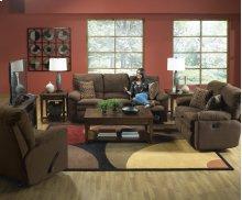 Reclining Sofa - Cafe