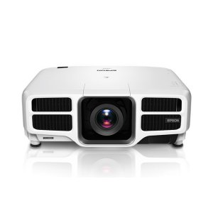 EpsonPro L1200UNL Laser WUXGA 3LCD Projector with 4K Enhancement without Lens