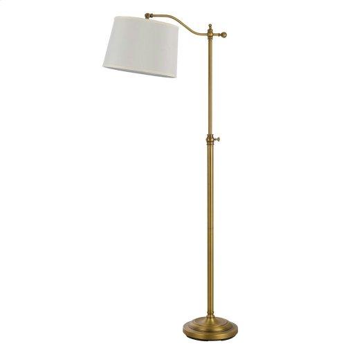 100W Wilmington Down Brige FL Lamp