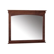 Mule Chest Mirror
