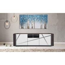 Contemporary Design TV Stand