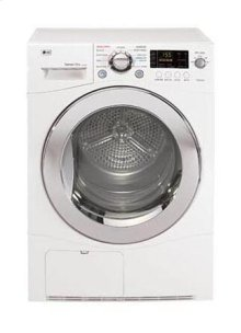 """24"""" Compact Ventless Electric Front Load Dryer"""
