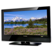 "Crosley High Definition TV & Accessories (Screen Size: 42"" 16:9 Aspect Ratio)"