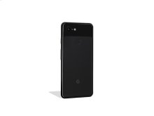 Pixel Phone 3 (128GB, Just Black)