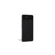 Pixel Phone 3 (128GB, Just Black)