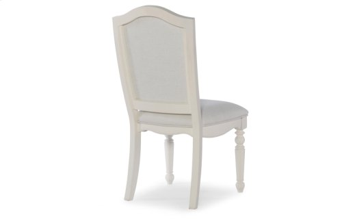 Summerset - Ivory Desk Chair
