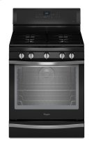 5.8 Cu. Ft. Freestanding Gas Range with AquaLift® Self-Cleaning Technology Product Image