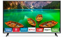 "VIZIO D-Series 65"" (64.50"" Diag.) Ultra HD Full-Array LED Smart TV"