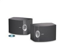 301 Direct/Reflecting speaker system