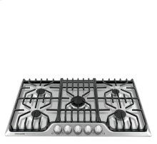 Frigidaire Professional 36'' Gas Cooktop with Griddle