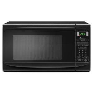 Amana0.7 cu. ft. Countertop Microwave