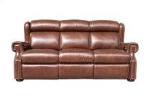Benwick Chocolate Sofa