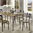 Banbury 7 Pc. Dining Table Set Product Image
