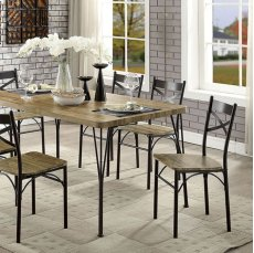 Banbury 7 Pc. Dining Table Set Product Image