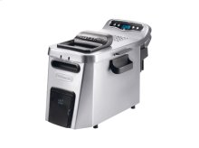 Digital Dual Zone PremiumFry Deep Fryer 3 lb D34528DZ  De'Longhi US