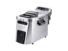 Digital Dual Zone PremiumFry Deep Fryer 3 lb D34528DZ  De'Longhi US
