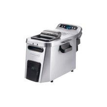 Digital Dual Zone PremiumFry Deep Fryer 3 lb - D34528DZ