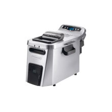 Digital Dual Zone PremiumFry Deep Fryer 3 lb D34528DZ