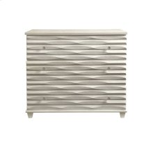 Oasis-Tides Single Dresser in Oyster