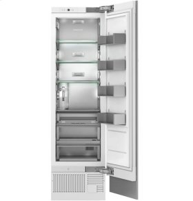 "24"" Integrated Column Refrigerator - Coming Fall 2017"