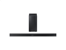HW-J450 Soundbar w Wireless Subwoofer