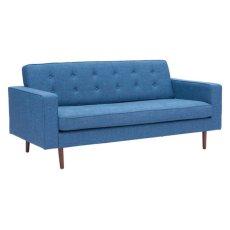 Puget Sofa Blue Product Image