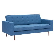 Puget Sofa Blue Product Image