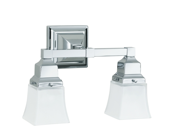 M Series Light MLLWS Double Sconce