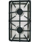 GE Profile™ Gas Cooktop Module Product Image