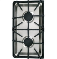 GE Profile™ Gas Cooktop Module
